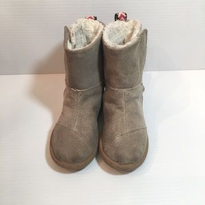 Toms Boots 6T
